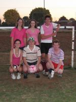 2008 Runners Up - Cheese Weasels