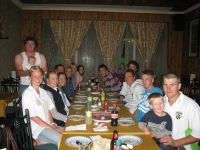 2009 Dinner for Winners 